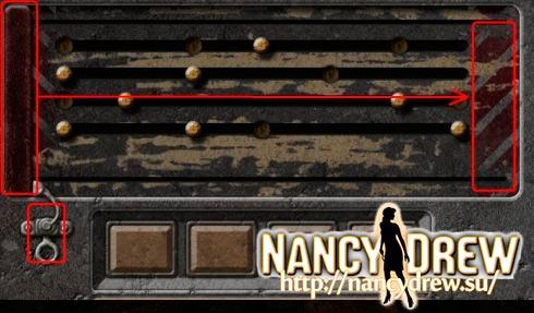 Нэнси Дрю. Проклятье старого замка