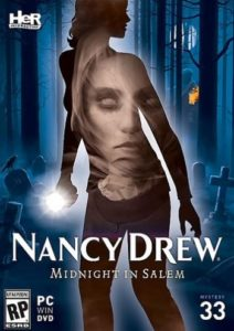 Nancy Drew: Midnight In Salem
